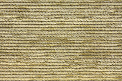 Fabric Background. Corduroy Earth Tone Cloth Fabric Background Royalty Free Stock Photo