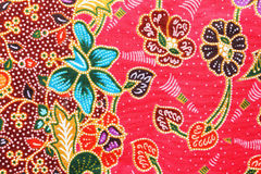 Fabric Background Royalty Free Stock Images