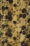 Fabric background Royalty Free Stock Image