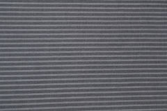 Fabric background horizontal line Royalty Free Stock Photography