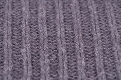 Fabric background. Knitted cloth background closeup picture Royalty Free Stock Photos
