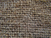 Fabric.background ruvido Fotografia Stock Libera da Diritti