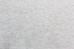 Fabric background. Top View of Cloth Textile Surface. Gray thread.  royalty free stock photography