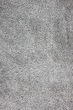 Fabric background. Top View of Cloth Textile Surface. Gray thread.  stock image