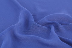 Fabric background. Violet fabric as a background Stock Images