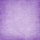 Fabric background with waves Stock Photos