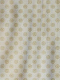 Fabric beige background royalty free stock photography