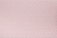 Fabric blind curtain texture background Royalty Free Stock Images