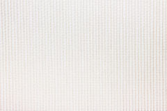 Fabric blind curtain texture background Stock Image