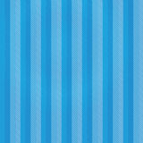Fabric with blue arrows Royalty Free Stock Images