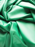 The fabric Stock Image