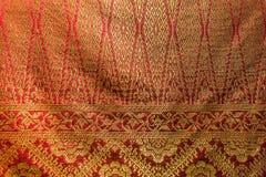 Fabric Brunei Royalty Free Stock Photography