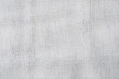 Free Fabric Canvas For Cross Stitch Crafts. Texture Of Cotton Fabric Stock Photo - 135279780