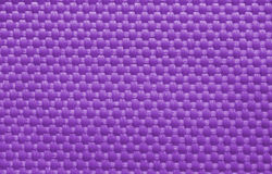 Fabric canvas. Purple fabric canvas background,texture Royalty Free Stock Images