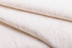 Fabric canvas texture. Close up of pastel fabric canvas texture background Stock Photography