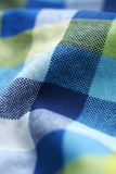 Fabric, close up Royalty Free Stock Photography