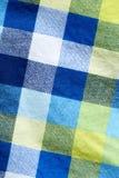 Fabric, close up Stock Photo