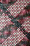 Fabric closeup Stock Image