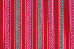 Fabric cloth  pattern and texture Royalty Free Stock Images