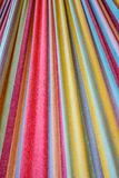 Fabric Color Stripes Royalty Free Stock Images