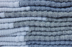Fabric cotton Stock Photography