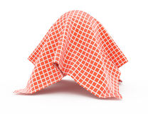 Fabric cover Royalty Free Stock Images
