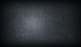 Fabric dark background Royalty Free Stock Photos