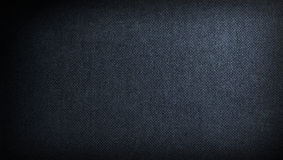 Fabric dark background Stock Photos