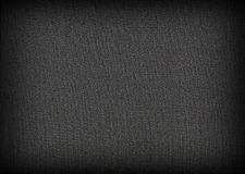 Fabric dark background Stock Photo