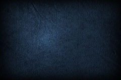 Fabric dark background Stock Photography