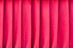 Fabric decorative Royalty Free Stock Photos