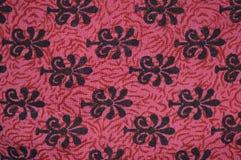 Fabric designs Stock Image
