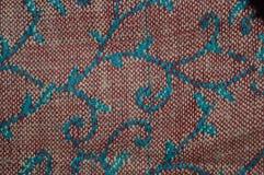 Fabric designs Royalty Free Stock Photos
