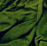 Fabric Detail Royalty Free Stock Image