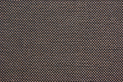 Fabric Detail of the chair Stock Photo
