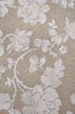 Fabric floral Stock Images