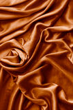 Fabric folds Royalty Free Stock Image
