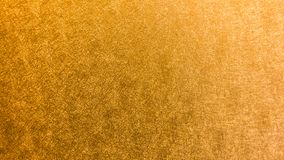 In center capital Thailand, fabric gold. Fabric gold handmade by citizen Stock Photography