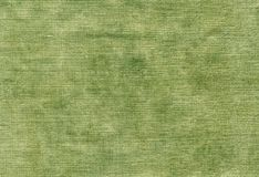 fabric green 图库摄影