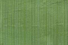 Fabric green tone Stock Photography