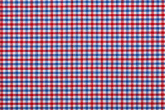Fabric into grid, a background Royalty Free Stock Photography