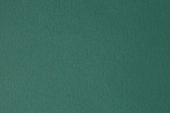 Fabric horizontal dark green texture Stock Images