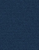Fabric jeans. Drawing of a jeans fabric of dark blue colour Royalty Free Stock Image
