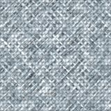Fabric knit seamless generated texture Stock Image