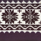 Fabric knitted sweaters Royalty Free Stock Images