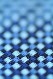 Fabric macro Royalty Free Stock Photos