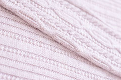 Fabric made of wool Stock Photo