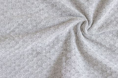 Fabric made of wool Stock Photo