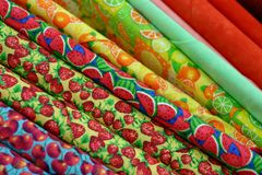 Fabric Material Stock Photography