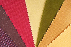 Fabric material Royalty Free Stock Photo